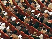جلسة للبرلمان العراقى _ صورة أرشيفية