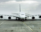 طائرات إير باص - صورة أرشيفية