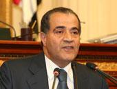 على مصيلحى وزير التضامن الأسبق والمنسق العام لائتلاف الجبهة المصرية