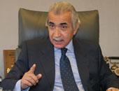 عمر مهنا رئيس مجلس الاعمال المصرى الامريكى