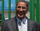 أحمد أبو السعود الرئيس التنفيذى لجهاز شئون البيئة