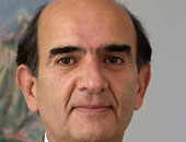 حسن بهنام عضو مجلس إدارة غرفة التجارة والصناعة الفرنسية بالقاهرة