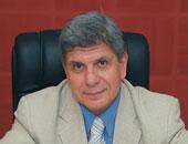 فايز عز الدين رئيس الغرفة الكندية بمصر