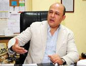 إيهاب أبو المجد رئيس شركة كونسبت للتطوير العقارى