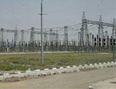 خطوط كهرباء - أرشيفية