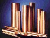 الصناعات المعدنية: ارتفاع أسعار النحاس خلال أسبوع والطن يزيد عن 94 دولار