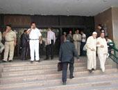 المحكمة الابتدائية بالإسكندرية