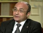 المستشار عمر مروان المتحدث باسم اللجنة