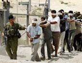أسرى فلسطينيين ـ صورة أرشيفية