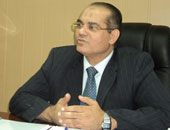 مصطفى أمين الأمين العام للمجلس الأعلى للآثار
