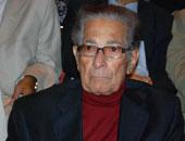 الكاتب أنيس منصور