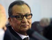 المهندس إبراهيم المعلم رئيس مجلس إدارة دار الشروق للنشر