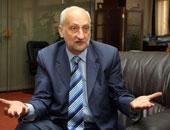 """المهندس أسامة البقلى، رئيس الشركة المصرية القابضة للغازات الطبيعية """"إيجاس"""""""