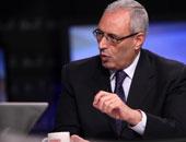 الدكتور أحمد جمال الدين موسى وزير التعليم الأسبق