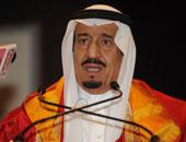 الأمير سلمان بن عبدالعزيز آل سعود ولى العهد