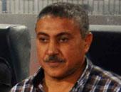 أحمد الصحيفى المشرف على الكرة بنادى الجونة