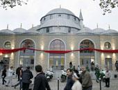 المسلمون فى المانيا