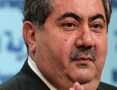 وزير المالية العراقى هوشيار زيبارى