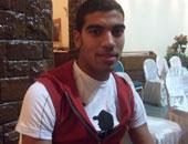 على فتحى لاعب المقاولون العرب