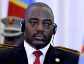 الرئيس الكونغولي جوزف كابيلا