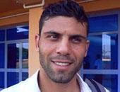 محمد شعبان لاعب الزمالك