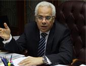 المستشار هشام رؤوف