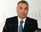 محمود محجوب رئيس اتحاد رفع الأثقال