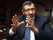 الدكتور خالد الذهبى، رئيس  المركز القومى لبحوث الإسكان والبناء