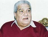 اللواء زكريا حسين مدير أكاديمية ناصر العسكرية السابق