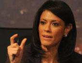 رانيا المشاط وكيل محافظ البنك المركزى السابق