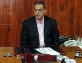 اللواء حمدى الجزار مدير أمن البحر الأحمر
