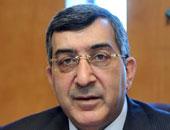 الدكتور حسن فهمى رئيس الهيئة العامة للاستثمار