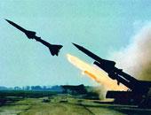 صاروخ _ أرشيفية