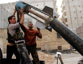 مقاتلون بالمعارضة السورية - صورة أرشيفية