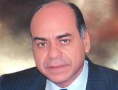 اللواء أسامة متولى مساعد وزير الداخلية لأمن المنيا