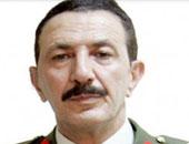 رئيس هيئة الأركان الأردنية مشعل الزبن