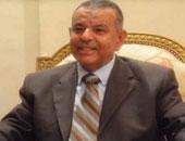 الدكتور مصطفى عيسى محافظ المنيا الأسبق