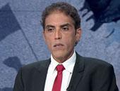 خالد داود المتحدث باسم حزب الدستور