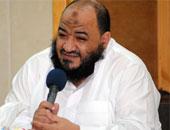 عبد المنعم الشحات المتحدث باسم الدعوة السلفية