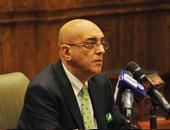 الكاتب محمد سلماوى