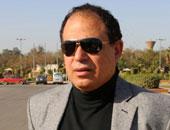 أحمد مجاهد رئيس هيئة الكتاب السابق