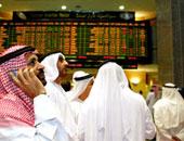 بورصة السعودية أرشيفية
