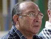 المدرب أحمد رفعت نجم الزمالك السابق