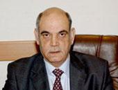 نمر حماد مستشار الرئيس الفلسطينى للشئون السياسية