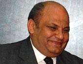 عاصم خليفة رئيس اتحاد الأسكواش