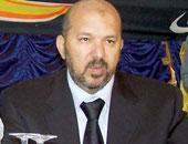 جمال الجارحى رئيس غرفة الصناعات المعدنية
