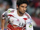 حسين ياسر المحمدى