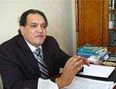 حافظ أبو سعدة المحامى بالنقض