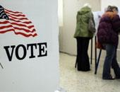 انتخابات فى امريكا
