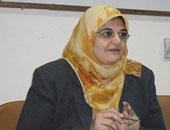 الكاتبة نفيسة عبد الفتاح